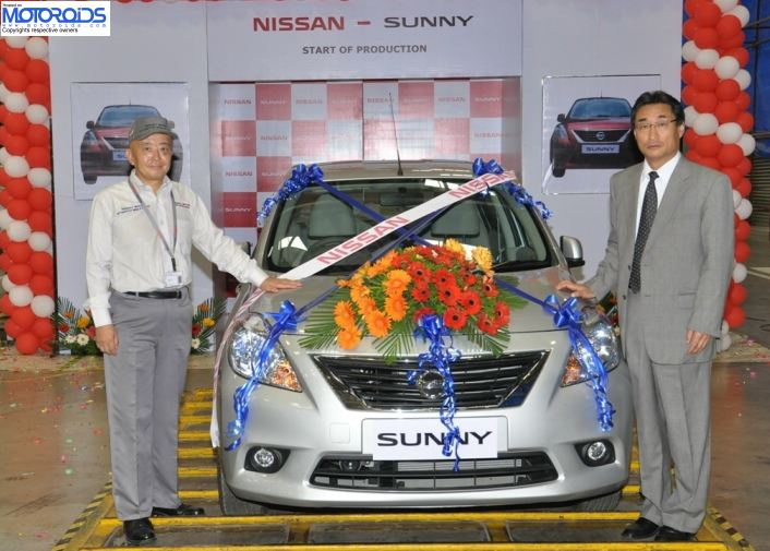 Nissan-Sunny-production-1