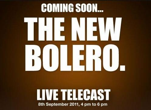 New-Bolero