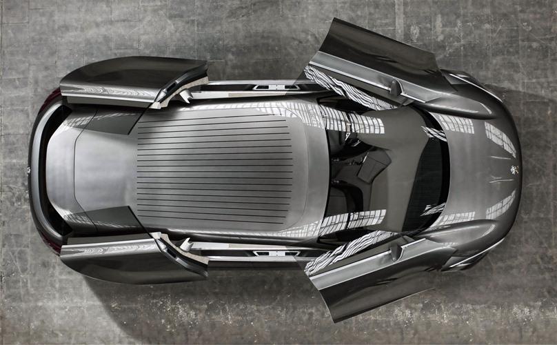 2011-Peugeot-HX1-Concept-Top-Angle-View
