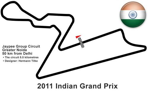 Formula-1-India