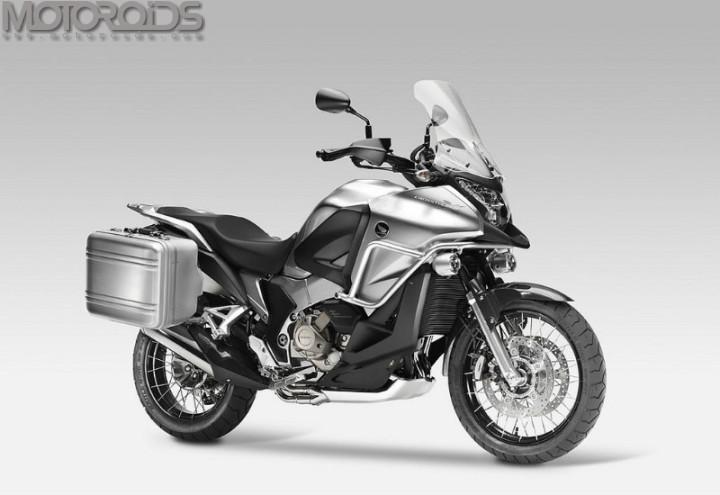 Honda-Crosstourer