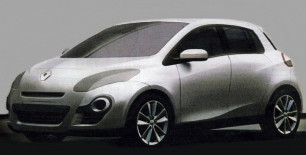 Renault-small-car-concept