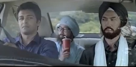 Funny Video: Tata Manza's Tanuka San is back as a Sardar!
