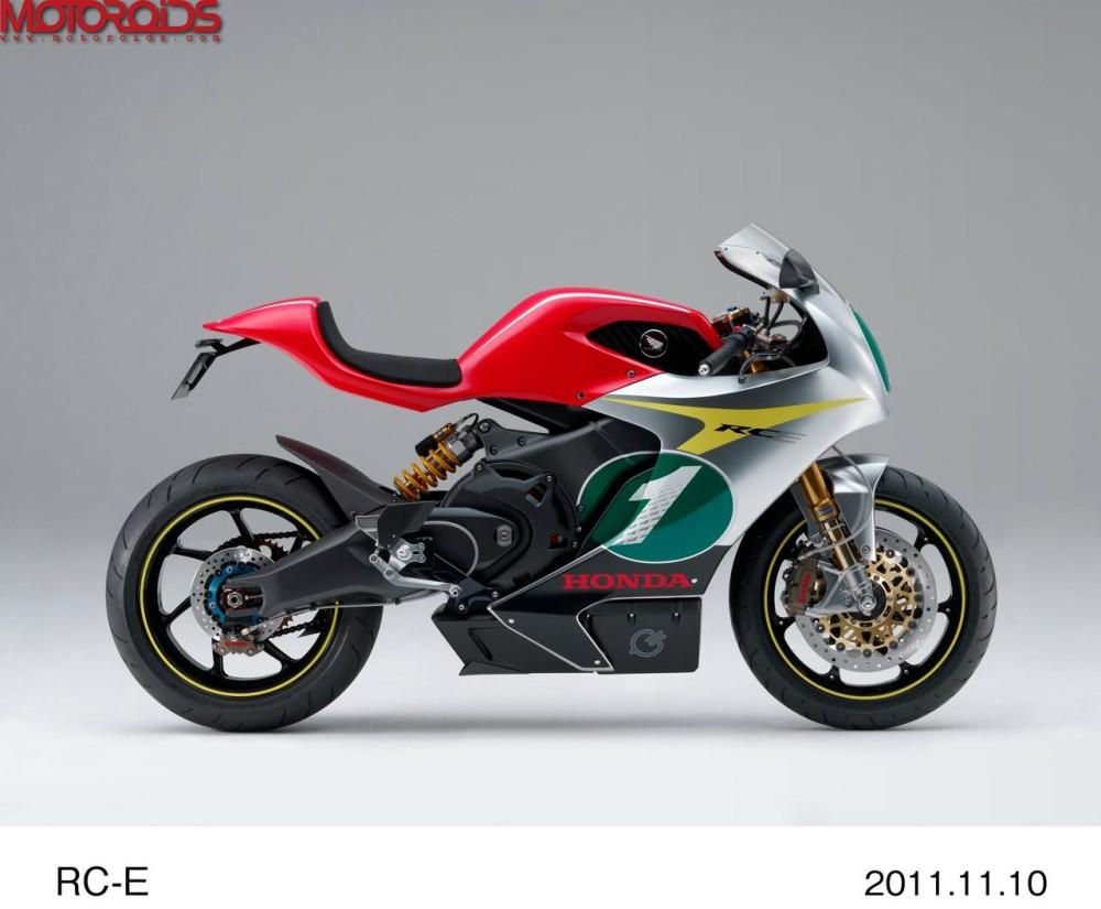 Honda-RC-E
