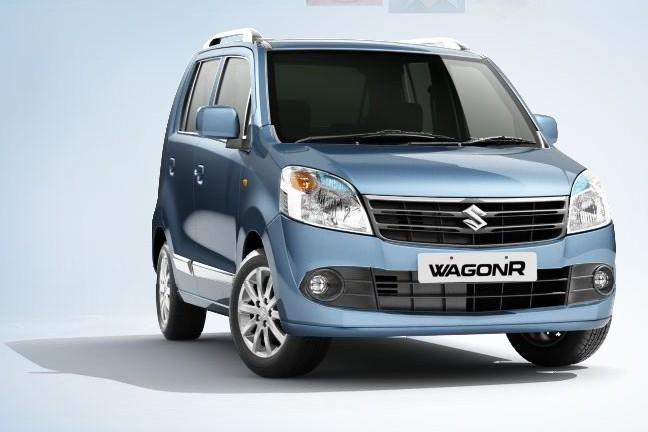 Maruti readying 1.0-liter diesel for Alto, WagonR, Estilo et al