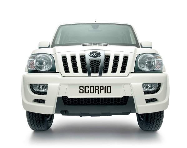 mahindra-Scorpio-LX
