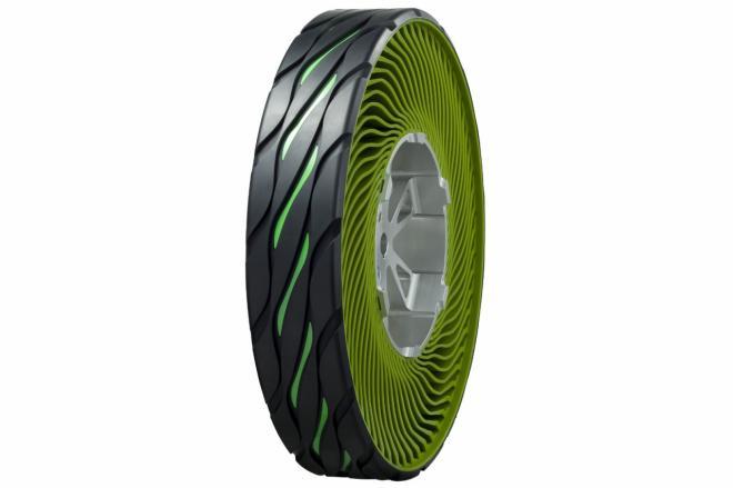 Bridgestone-airless-tyre