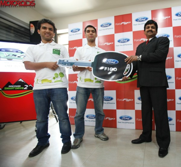 Ford-Discover-Smart-drive-2-Nepal