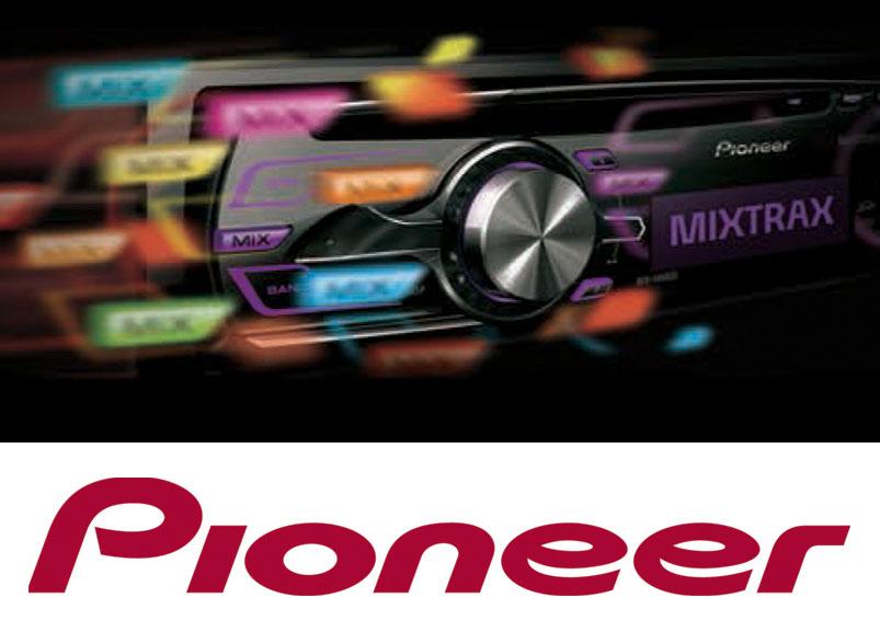 Pioneer-Mixtrack
