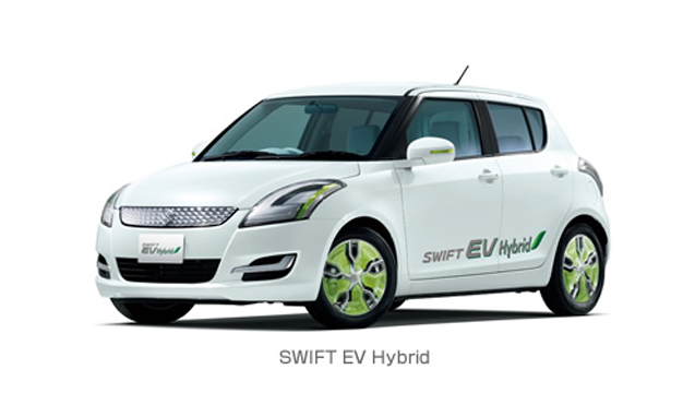 Suzuki-Swift-EV