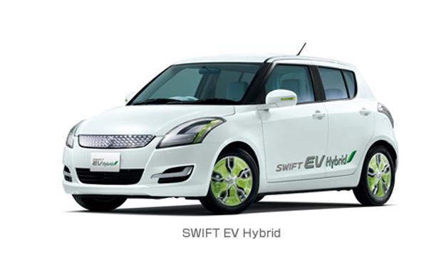 Suzuki-Swift-EV