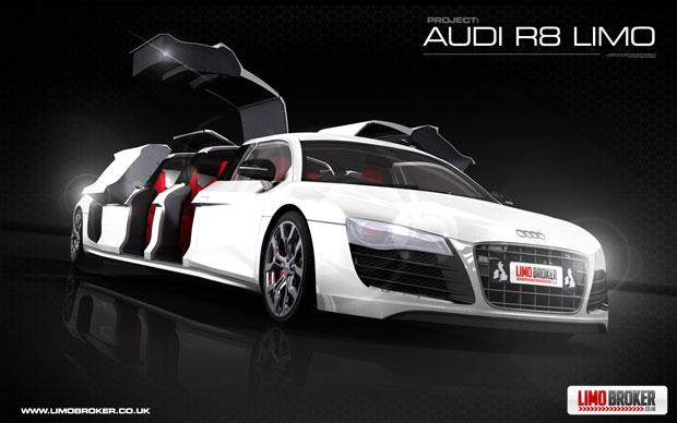 Audi-R8-V10-Limo-1