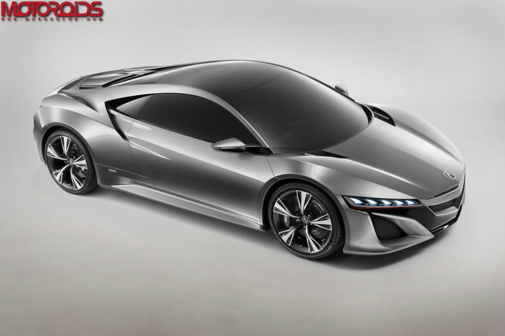 New_NSX_Concept