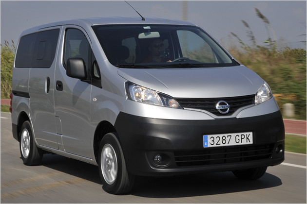 Nissan Evalia to be launched this Diwali