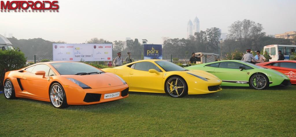 super-cars-at-display-during-4th-Parx-Super-Car-Show1