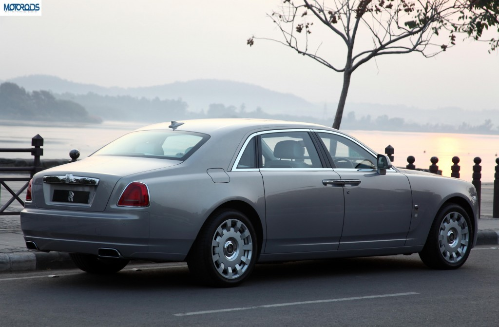 Ghost-Extended-Wheelbase-at-Sukhna-Lake-in-Chandigarh-1024x671
