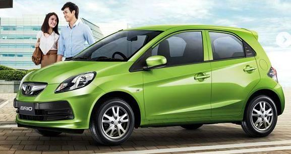 Honda-Brio-2011-Photos