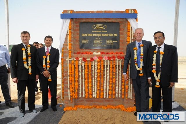 Ford-Foundation-for-Sanand-Plant
