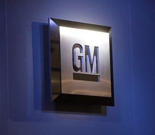 GM-India