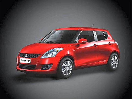 New-Maruti-Suzuki-Swift