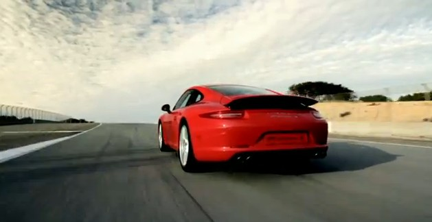 Porsche-991-2