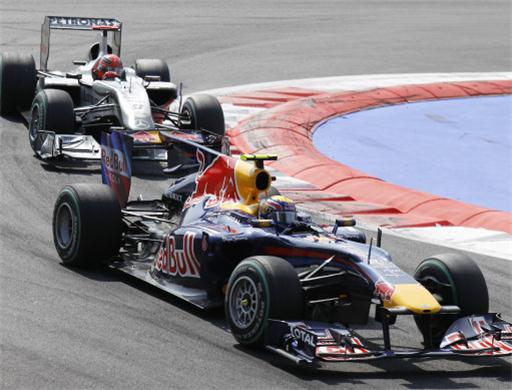 Red-Bull-and-Mercedes-both