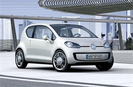 VW-small-car
