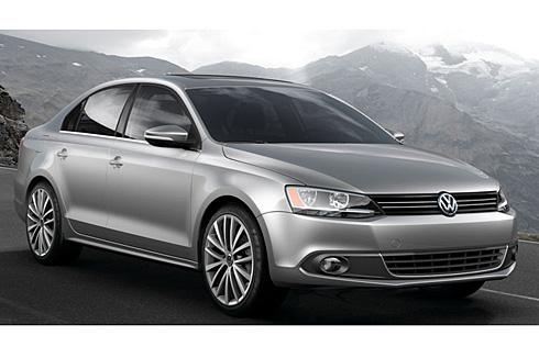 Volkswagen Jetta 1.4 TSi to come in April