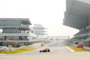 2012-Indian-Grand-Prix-F1-race