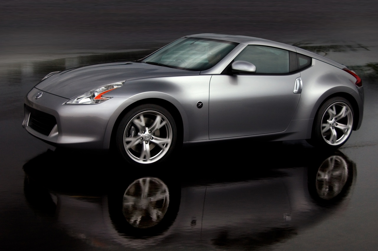 Nissan developing a smaller version of 370Z