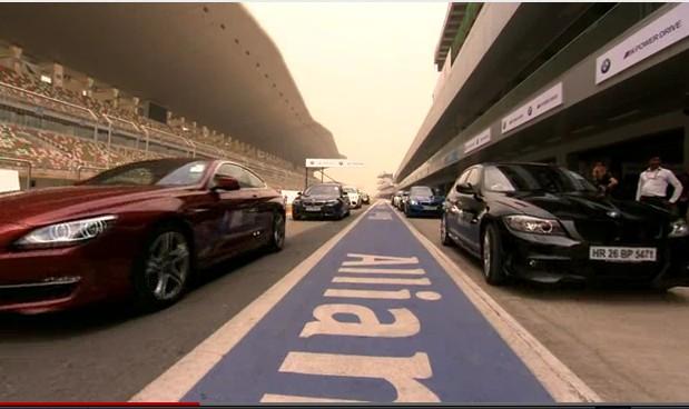 BMW-India-M-Power-Drive