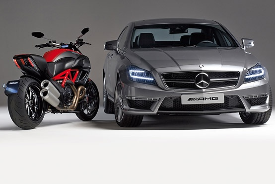 Ducati-AMG-partnership-ends-due-to-Audi-takeover