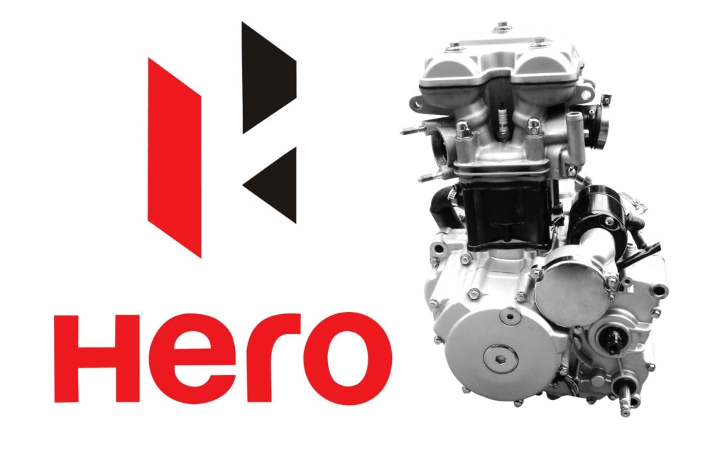 Hero-250cc