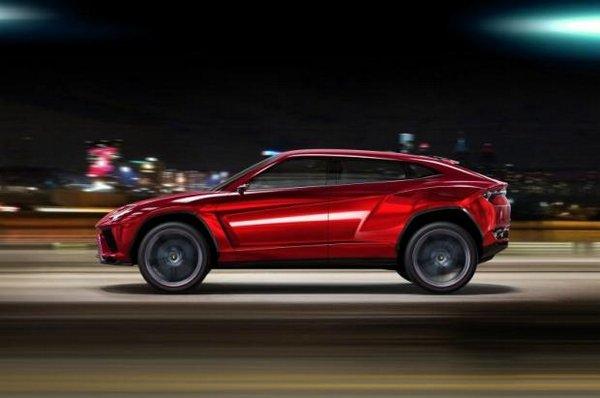 Lamborghini-SUV-Urus-first-images-2