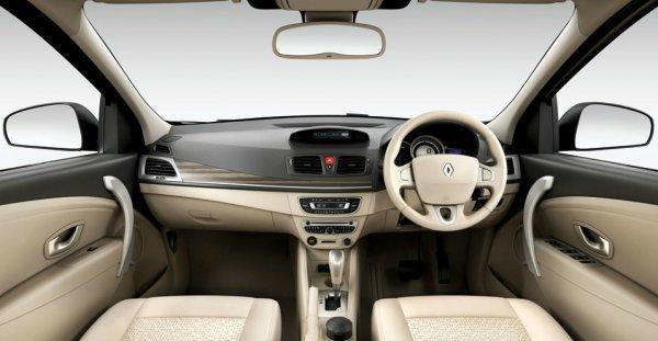 Renault Fluence E4D