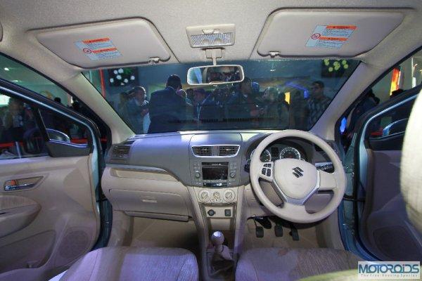 Maruti Suzuki Ertiga Life Utility Vehicle Launched Inr 5 89 Lakhs