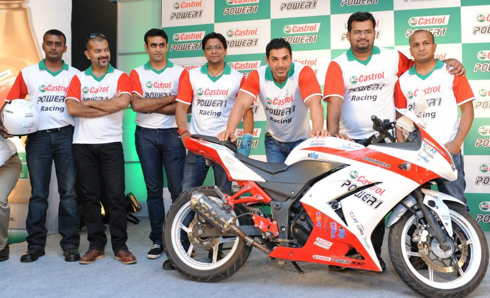 John-Abraham-welcomes-Grand-Indian-Road-Trip-superbikers-back-in-New-Delhi