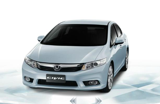 New-Honda-Civic-front