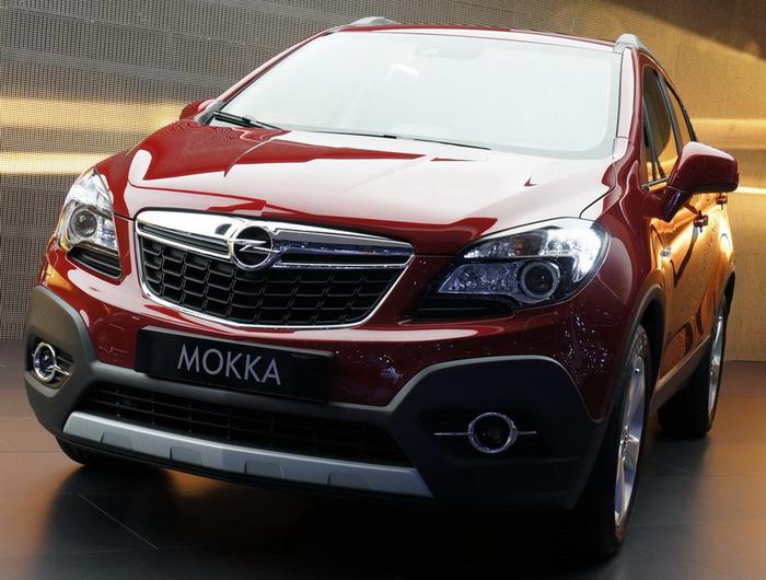 Opel-Vauxhall-Mokka