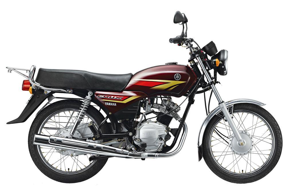 Yamaha-Crux
