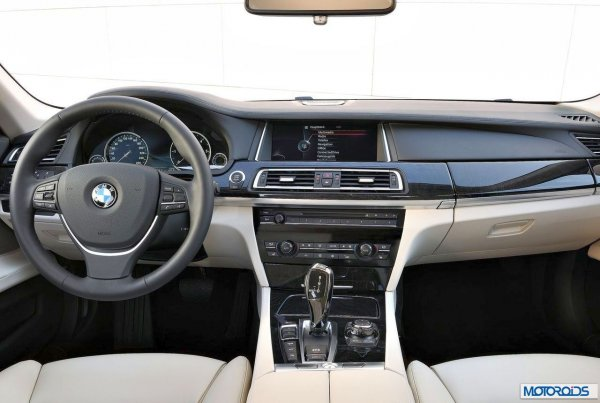 new 2013 BMW 7 series