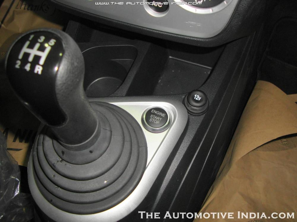 Ford-Figo-Start-Stop-Button-Location2