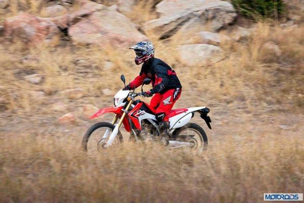 Honda-CRf250L-1