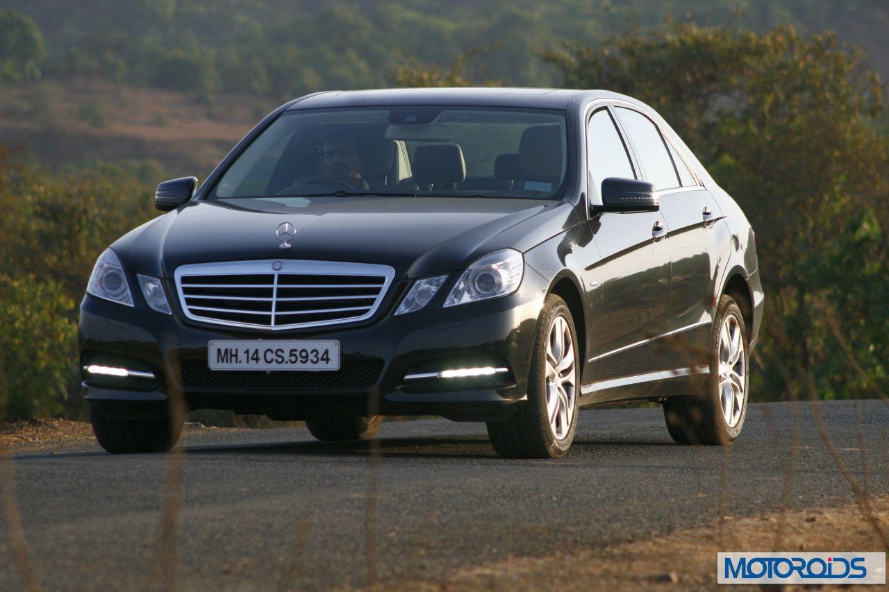 Mercedes-E350-CDI