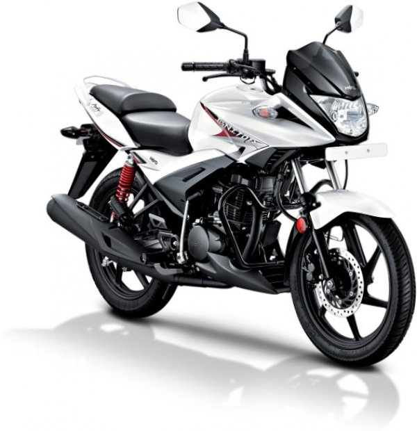 Hero Motocorp Launches Ignitor In Mumbai Inr 58 638 Indian