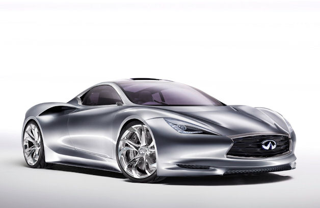 Nissan To Launch Premium Car Brand Infiniti In India Motoroids