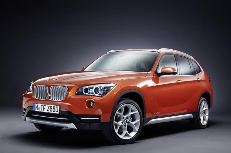 2013-BMW-X1-facelift