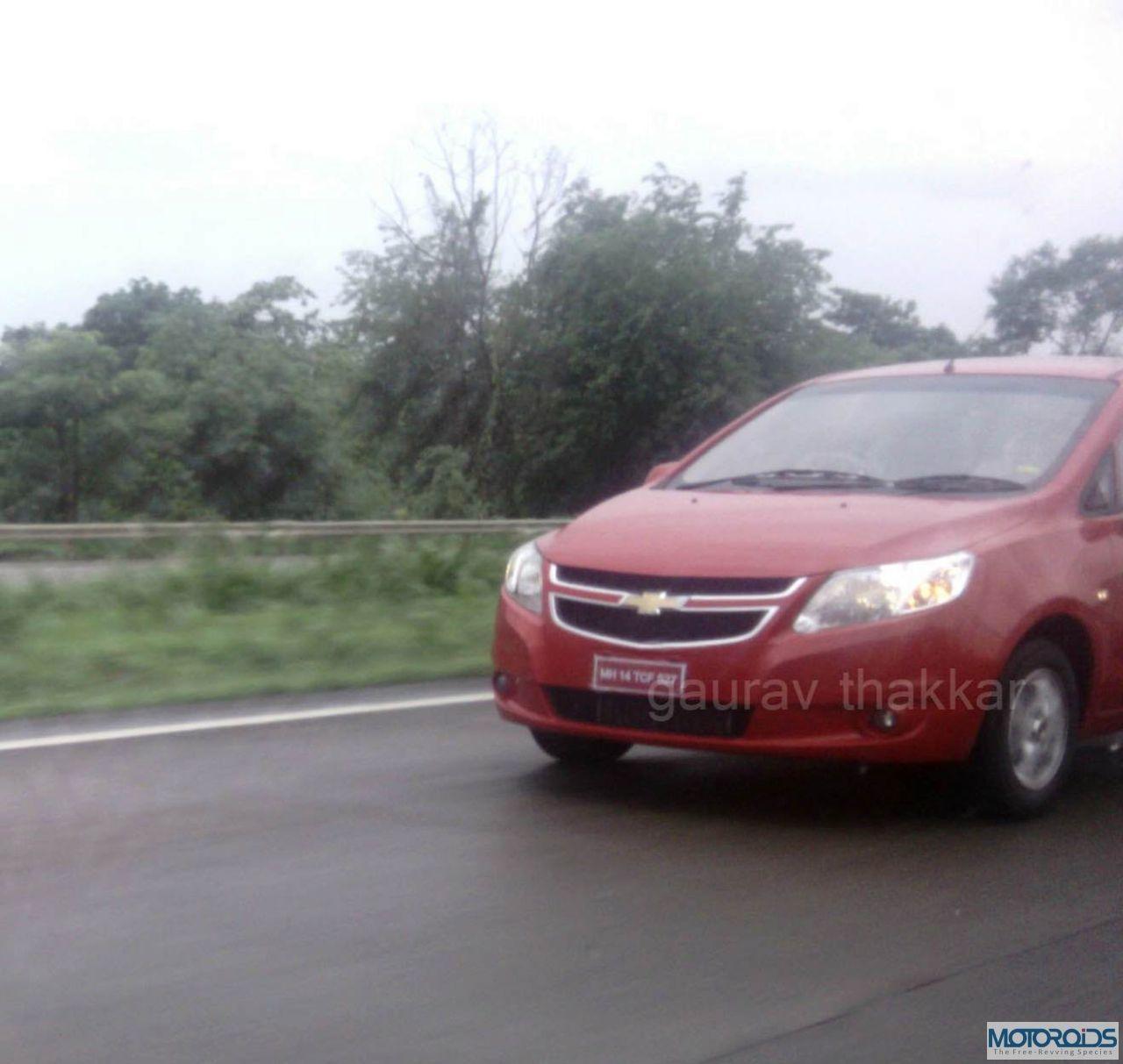 Chevrolet-Sail-hatchback-9