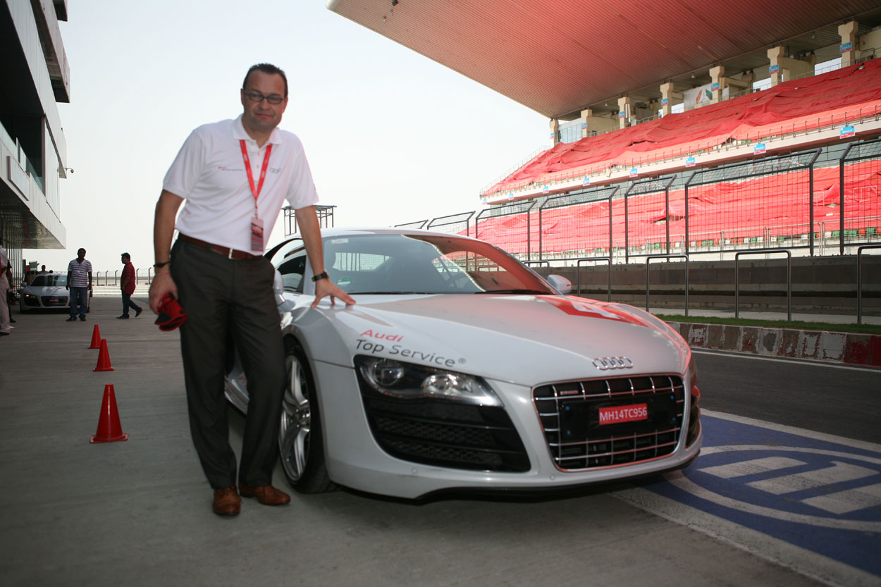 Michael-Perschke-at-Audi-Sportscar-Experience
