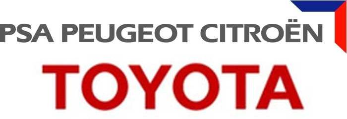 PSA-Toyota